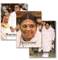 Matruvani - Amma's Botschaft