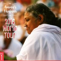 World Tour 2016 Vol.1