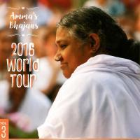 World Tour 2016 Vol.3